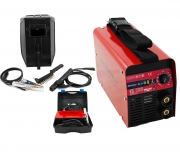 Saldatrice inverter MMA Tecnoweld by Awelco 130-200 Ampere