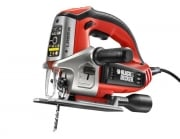 Seghetto alternativo 710 Watt Black & Decker ks1000ek-qs