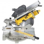 Troncatrice radiale con pianetto Dewalt d27111b-it