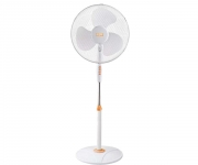Ventilatore a piantana con base tonda 45 Watt Vinco