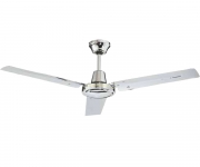 Ventilatore a soffitto 3 pale 65 Watt Vinco