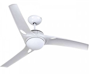 Ventilatore a soffitto 3 pale 70 Watt Vinco