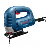 Bosch GST 8000 E Seghetto alternativo 710 Watt