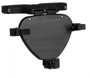 Supporto per tv dvtravel mount black Omb