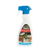 Repellente per cani e gatti spray da 500ml Orvital