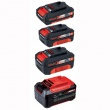 Batteria 18V Power X-Change Einhell