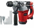 Martello tassellatore 1250 Watt SDS Plus RT-RH 32 Kit Einhell